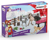 Schleich Adventskalender Horse Club 2019