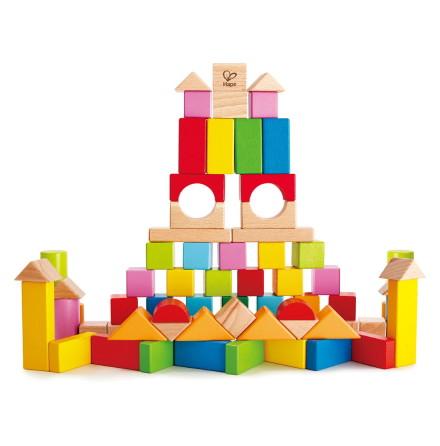 Hape My First Building Blocks