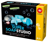 Alga Science Super Soap Studio
