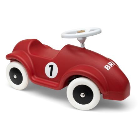 BRIO Ride-on-racerbil