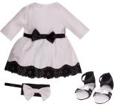 Design A Friend, Lace Party Outfit