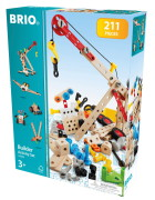 BRIO Builder Aktivitetssats
