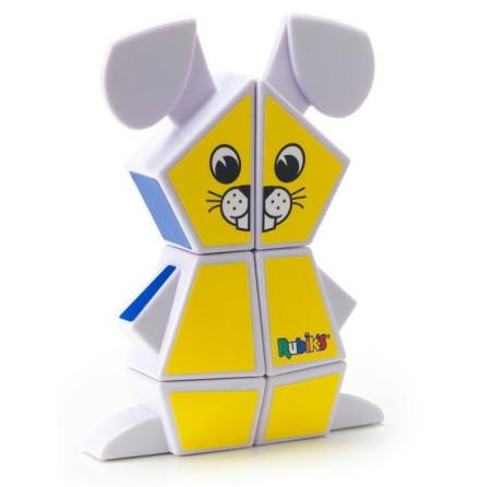 Rubik's Junior, Kanin