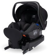 Axkid Modukid Infant + Bas, Black