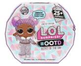 L.O.L. Surprise Julkalender OOTD Winter Disco