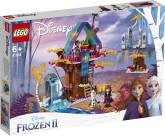 Lego Disney Frozen Förtrollad trädkoja