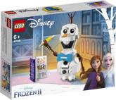 Lego Disney Frozen Olof