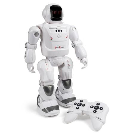 Mega Robot, Infraröd
