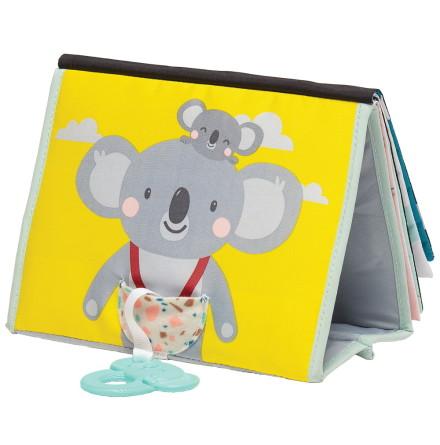 Taf Toys Tummy Time Book