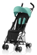 Britax Holiday, Aqua Green