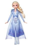 Disney Frozen 2 Basic Fashion Doll, Elsa