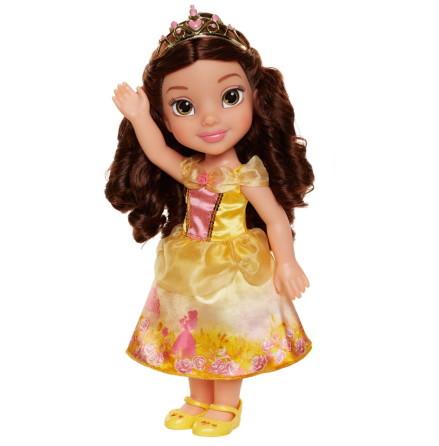 Prinsessa Belle Docka Toddler