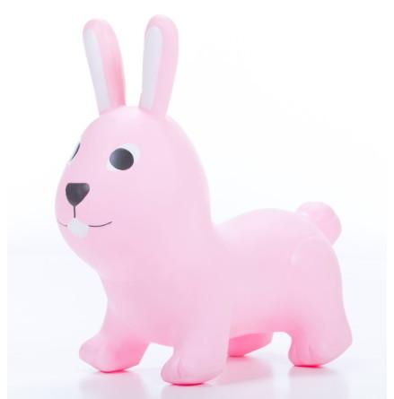 Hoppdjur Kanin, Rosa, Gerardo Toys