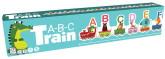 Barbo Classic Animal ABC Tåget