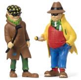 Dunder-Karlsson & Blom Figurset