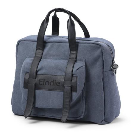 Elodie Details Skötväska, Signature Edition Juniper Blue