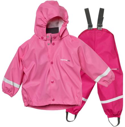 Slaskeman barnset, Pink