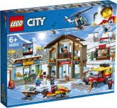 Lego City Skidresort