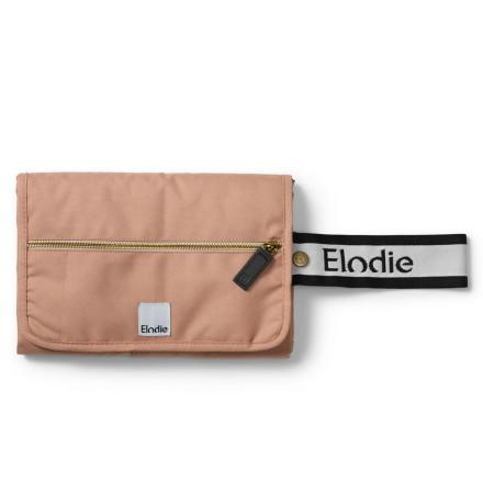 Elodie Details Portabel Skötbädd - Faded Rose