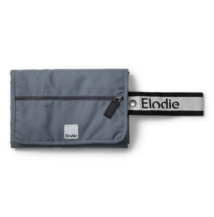 Elodie Details Portabel Skötbädd - Tender Blue