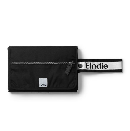 Elodie Details Portabel Skötbädd - Off-Black