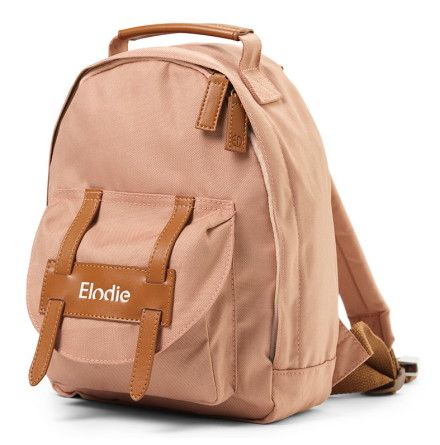 Elodie Details Backpack Mini - Faded Rose