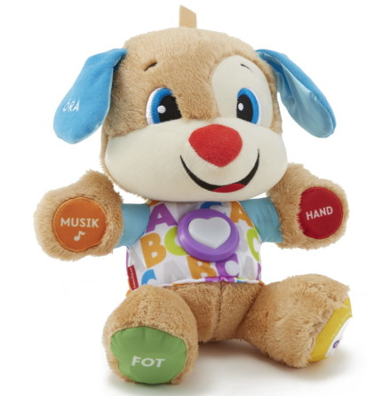 FP Laugh & Learn Smart Stages Puppy