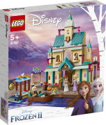Lego Disney Arendals slottsby