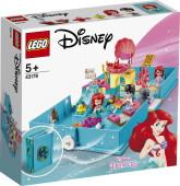 Lego Disney Ariels sagoboksäventyr