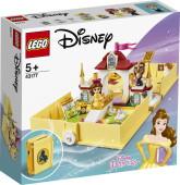 Lego Disney Belles sagoboksäventyr
