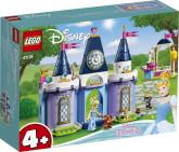 Lego Disney Askungens slottsfirande