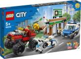Lego City Monstertruckskupp