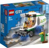 Lego City Sopmaskin