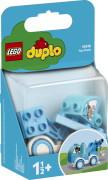 Lego Duplo Bärgningsbil