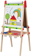 Hape Toys Staffli All-In-1 Easel