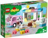 Lego Duplo Bageri