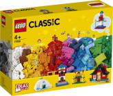 Lego Classic Klossar och hus