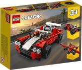 Lego Creator Sportbil