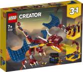 Lego Creator Elddrake