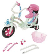 Baby Born Play & Bike