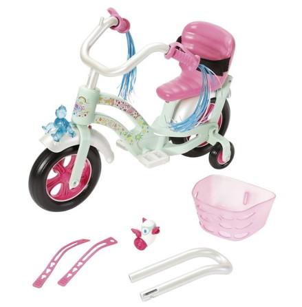 Baby Born Play & Bike