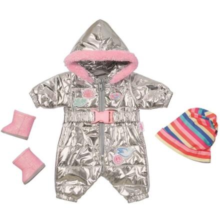 BABY Born Deluxe Snowsuit 43cm
