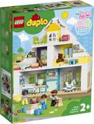 Lego Duplo Modulärt lekhus