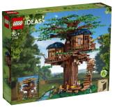 Lego Ideas Trädkoja