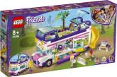 Lego Friends Vänskapsbuss