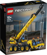 Lego Technic Mobilkran