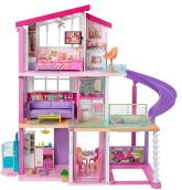 Barbie Dreamhouse Lekset