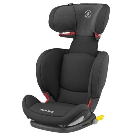 Maxi-Cosi Rodifix Air Protect, Authentic Black