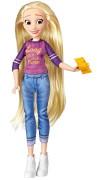 Disney Princess Comfy Squad, Rapunzel