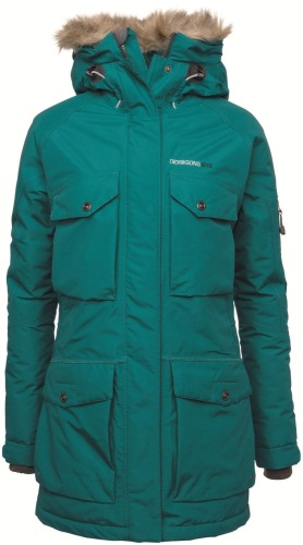 Expedition damparka, Azure